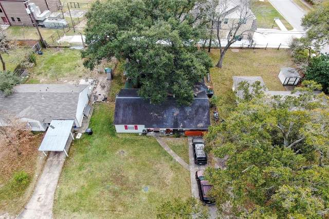 7015 Raton Street, Houston, TX 77055 (MLS #30555714) :: Ellison Real Estate Team