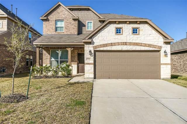 3214 Winchester Ranch Trail Trail, Katy, TX 77493 (MLS #30557024) :: TEXdot Realtors, Inc.