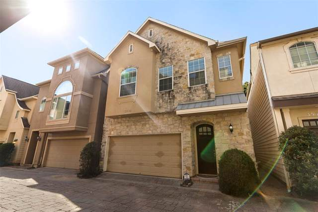 3530 Cline Street, Houston, TX 77020 (MLS #30560373) :: The SOLD by George Team
