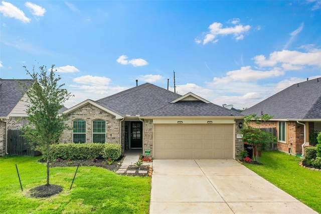 31318 Gulf Cypress Lane, Hockley, TX 77447 (MLS #30561821) :: The SOLD by George Team