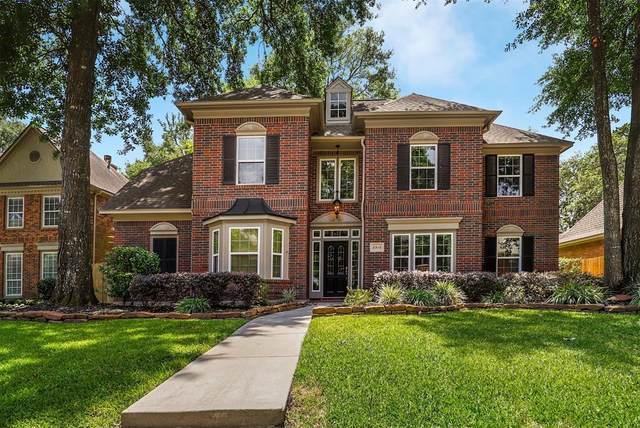 3910 Laurel Rock Drive, Houston, TX 77345 (MLS #30563977) :: Ellison Real Estate Team