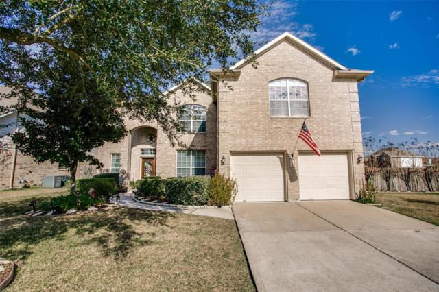 1721 Cypress Meadows Drive, Dickinson, TX 77539 (MLS #30564066) :: The SOLD by George Team