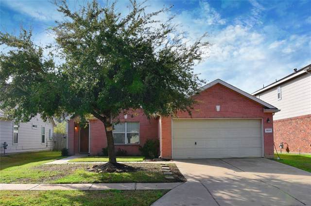 18119 Waverly Hollow Lane, Cypress, TX 77429 (MLS #30565192) :: The Bly Team