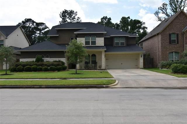 30803 Raleigh Creek Drive, Tomball, TX 77375 (MLS #30565454) :: Giorgi Real Estate Group