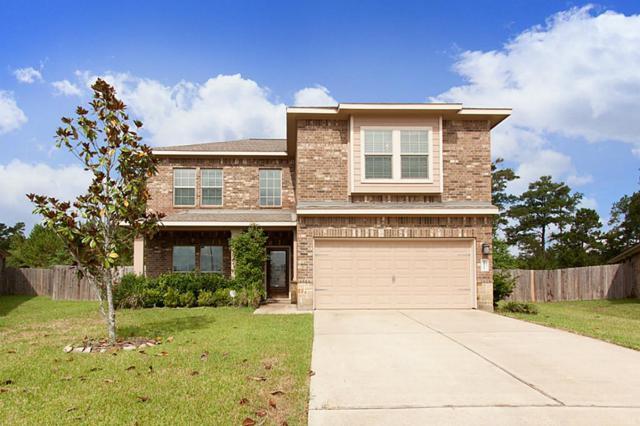 111 Cobblestone Court, Magnolia, TX 77354 (MLS #30565787) :: Krueger Real Estate