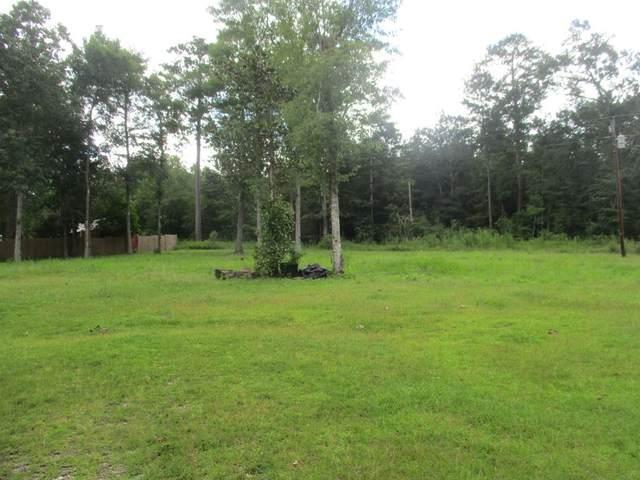 318 Hickory Drive E, Livingston, TX 77351 (MLS #30565857) :: My BCS Home Real Estate Group