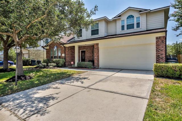 19411 Glen Landing Drive, Katy, TX 77449 (MLS #30566421) :: Fairwater Westmont Real Estate