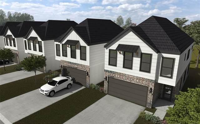 13413 Scott Street, Houston, TX 77047 (MLS #30568130) :: The Home Branch