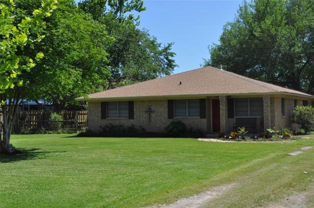 1506 Rymal Road, Santa Fe, TX 77511 (MLS #3056871) :: The SOLD by George Team