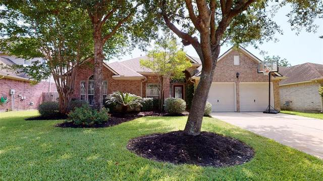 13414 Caney Springs Lane, Houston, TX 77044 (MLS #30569638) :: Bay Area Elite Properties