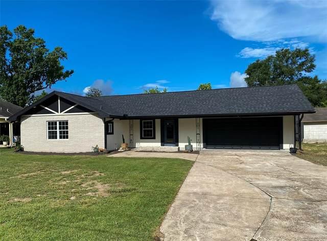 4940 Irving Street, Beaumont, TX 77705 (MLS #30569795) :: Giorgi Real Estate Group