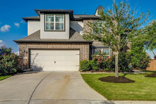 11258 Puckett River Drive, Cypress, TX 77433 (MLS #30570923) :: Connell Team with Better Homes and Gardens, Gary Greene