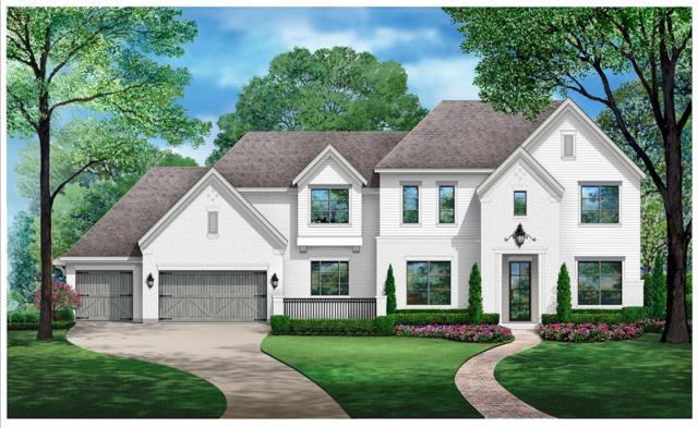 8638 Cedarbrake Drive, Houston, TX 77055 (MLS #305715) :: Texas Home Shop Realty