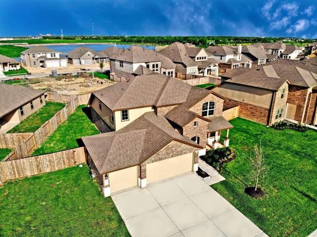 10307 Muir Peak Drive, Rosharon, TX 77583 (MLS #30572313) :: The Jill Smith Team