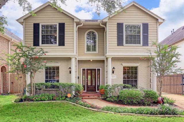 4309 Effie Street, Bellaire, TX 77401 (MLS #30574936) :: Magnolia Realty