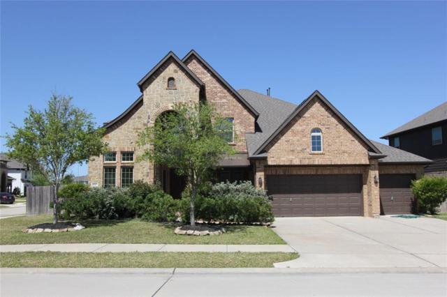 18614 Cascade Cross Lane, Richmond, TX 77407 (MLS #30576588) :: Christy Buck Team