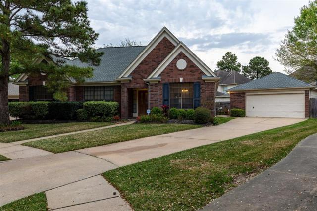 19034 Canyon River Lane, Houston, TX 77084 (MLS #30579831) :: The SOLD by George Team