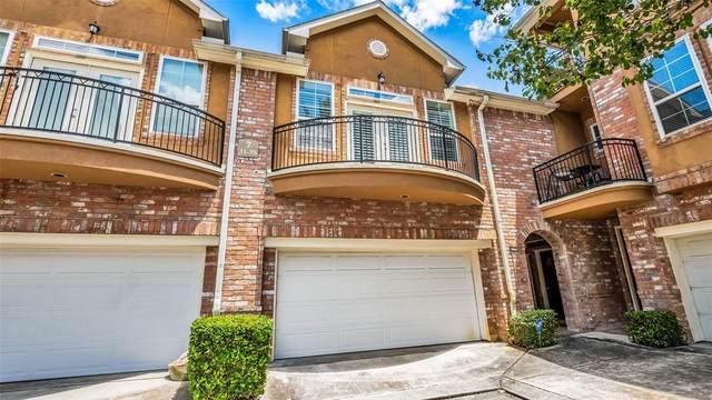 34 Versante Court, Houston, TX 77070 (MLS #30580442) :: Lerner Realty Solutions