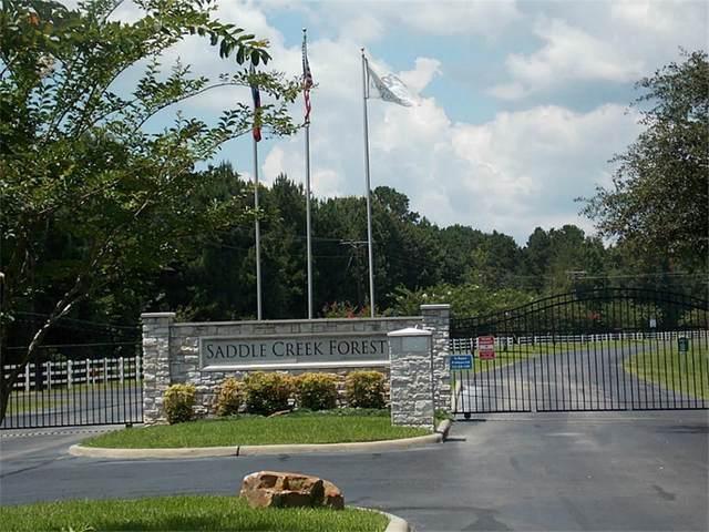 17792 Equestrian Drive, Waller, TX 77484 (MLS #30581135) :: Michele Harmon Team