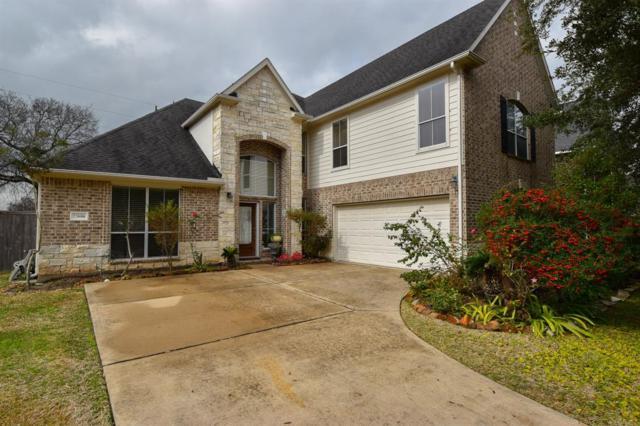 13606 Schumann Trail, Sugar Land, TX 77498 (MLS #30581217) :: The Home Branch