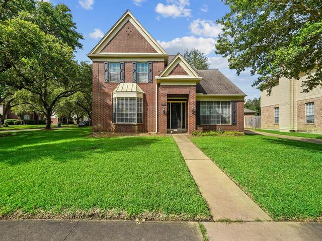 522 Spring Moss Drive, Missouri City, TX 77459 (MLS #30581664) :: Lerner Realty Solutions