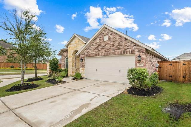 11303 Stonebridge Shore Circle, Cypress, TX 77433 (MLS #30582286) :: The SOLD by George Team