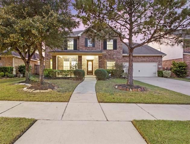 6118 Emberwood Falls Drive, Katy, TX 77494 (MLS #30585058) :: The Sansone Group