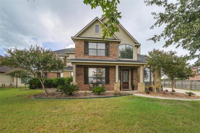 32235 Tall Oaks Way, Magnolia, TX 77354 (MLS #30586229) :: Texas Home Shop Realty
