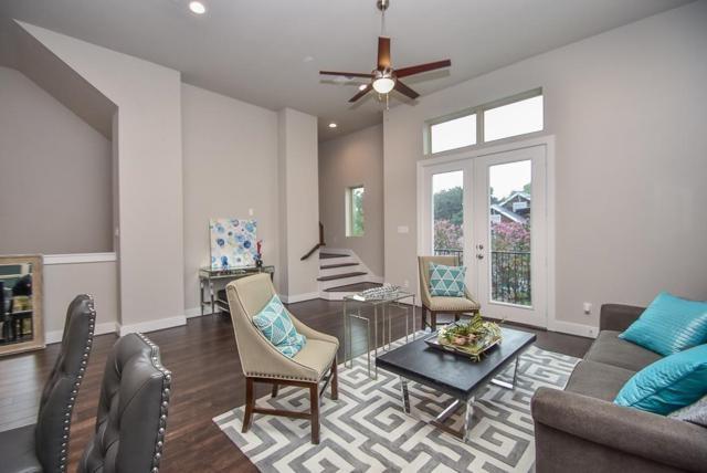 1211 Wrightwood Street, Houston, TX 77009 (MLS #30587003) :: Magnolia Realty