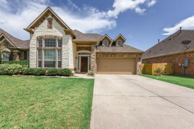 11914 Pearl Lane, Mont Belvieu, TX 77535 (MLS #30587652) :: Giorgi Real Estate Group