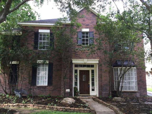 6814 Shady Lane, Sugar Land, TX 77479 (MLS #30591689) :: The Johnson Team