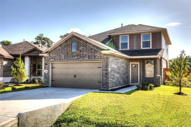 14457 Weir Creek Road, Willis, TX 77318 (MLS #30593838) :: The Home Branch