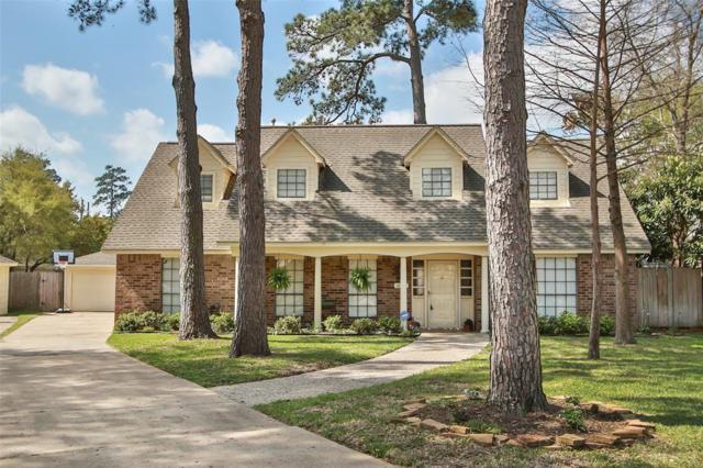 10647 Mills Circle, Houston, TX 77070 (MLS #30595840) :: Giorgi Real Estate Group
