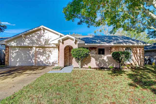 11418 Dorrance Lane, MEADOWS Place, TX 77477 (MLS #30597547) :: Connect Realty