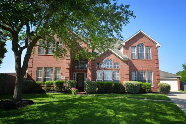 21202 Branford Hills Lane, Katy, TX 77450 (MLS #30597793) :: Krueger Real Estate