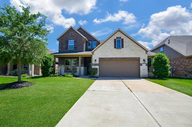 9214 Atwood Ridge Lane, Richmond, TX 77469 (MLS #30598663) :: Michele Harmon Team