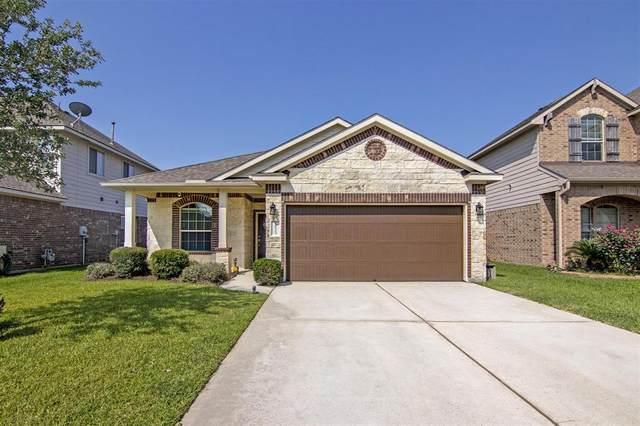 18523 Bristol Point Lane, Tomball, TX 77377 (MLS #30599625) :: Michele Harmon Team