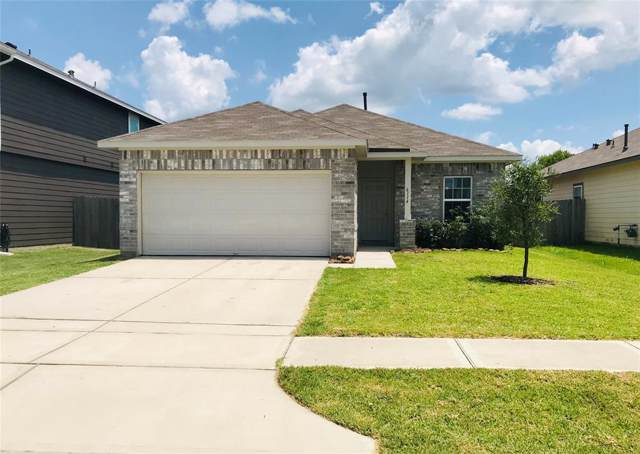 6114 Borage Street, Crosby, TX 77532 (MLS #3060009) :: The Heyl Group at Keller Williams