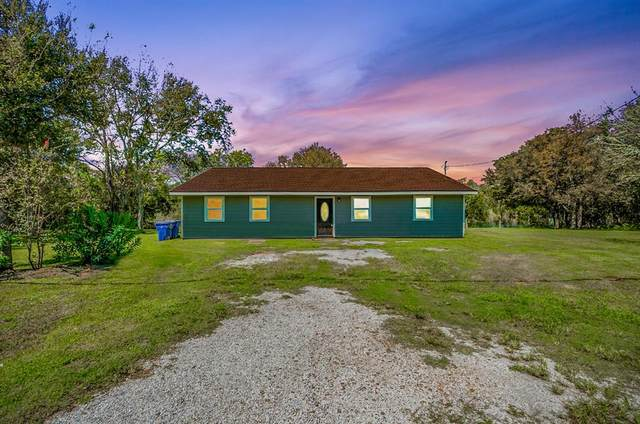 1910 Duncan Drive, Oyster Creek, TX 77541 (MLS #30606946) :: Rose Above Realty