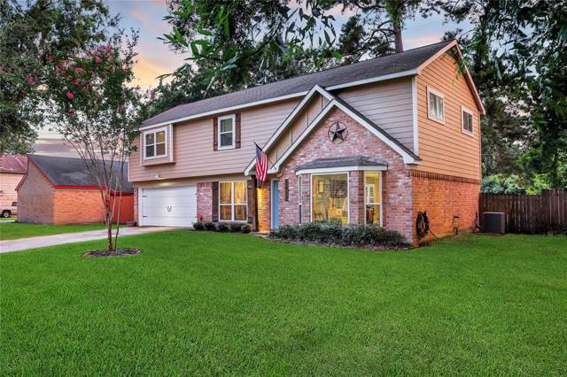 5711 Enchanted Timbers Drive, Humble, TX 77346 (MLS #30607324) :: Giorgi Real Estate Group