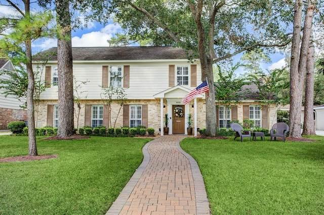 14318 Kellywood Lane, Houston, TX 77079 (MLS #30608228) :: Texas Home Shop Realty
