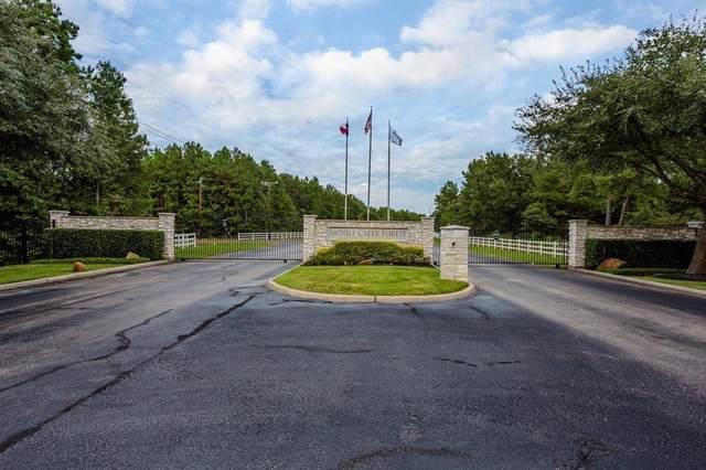 7977 Rodeo Drive, Waller, TX 77484 (MLS #30609094) :: Christy Buck Team