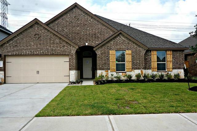 2608 Pisoni Lane, League City, TX 77573 (MLS #30609168) :: REMAX Space Center - The Bly Team