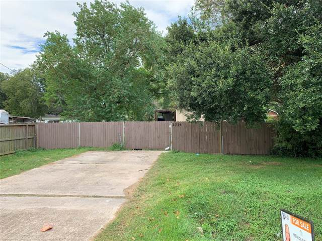 2714 Lilac Street, Pasadena, TX 77503 (MLS #30609411) :: The Sold By Valdez Team