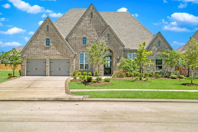 25006 Rosa Aurora Way, Spring, TX 77389 (MLS #30610013) :: Texas Home Shop Realty