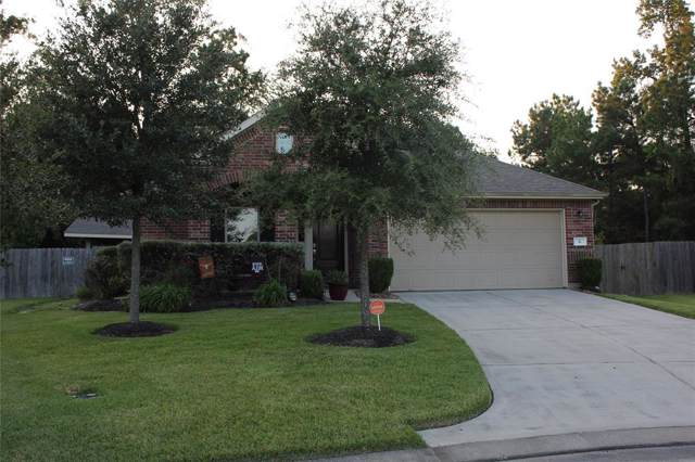 6 Landscape Court, Conroe, TX 77301 (MLS #30610427) :: The SOLD by George Team