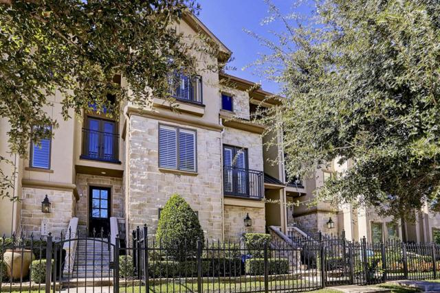 878 Rosastone Trl, Houston, TX 77024 (MLS #30613449) :: Krueger Real Estate