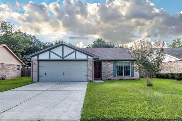 12622 Copper Mill Drive, Houston, TX 77070 (MLS #30616335) :: The Heyl Group at Keller Williams