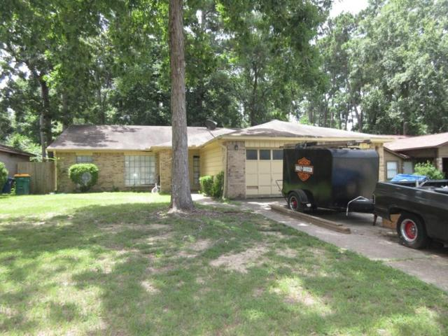 1616 Hazelwood Street, Conroe, TX 77301 (MLS #30617027) :: Giorgi Real Estate Group