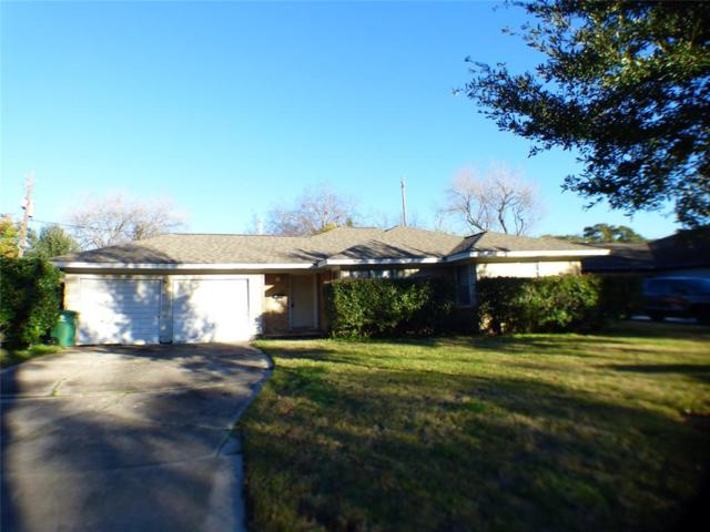 3014 Conway Street, Houston, TX 77025 (MLS #30617316) :: The Sansone Group